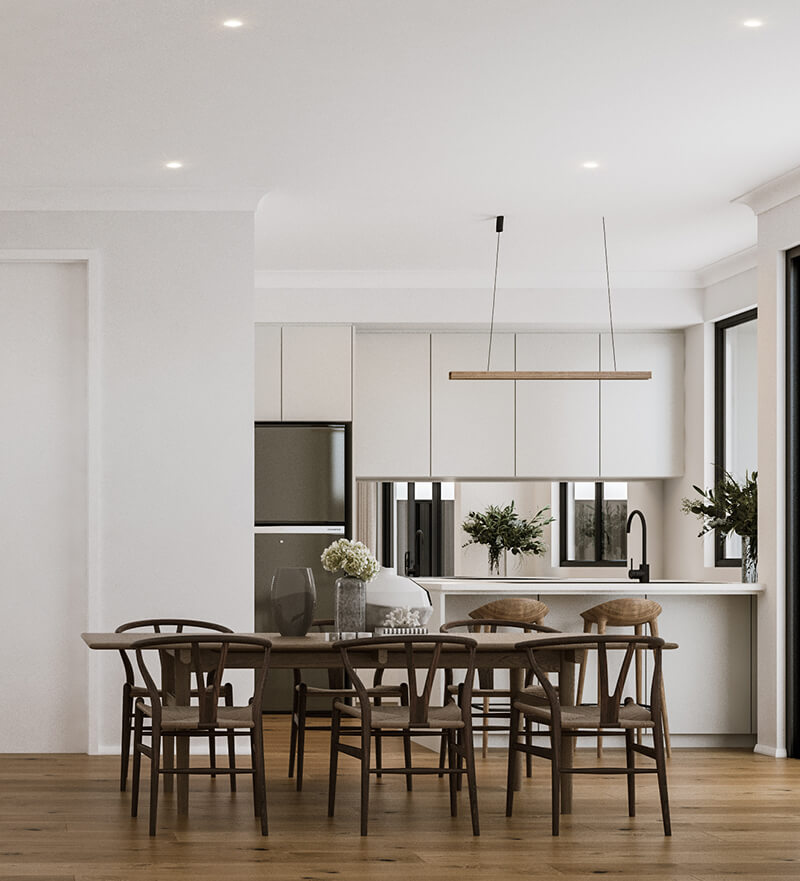 Campbelltown multi residential project
